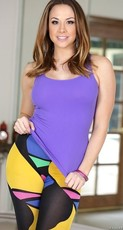 Chanel preston Bild